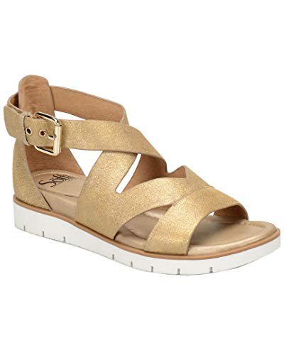 Sofft - Womens - Mirabelle Old Gold