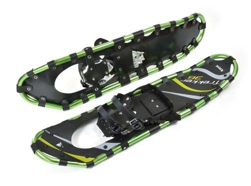 Chinook 80008 Trekker Snowshoes, 36