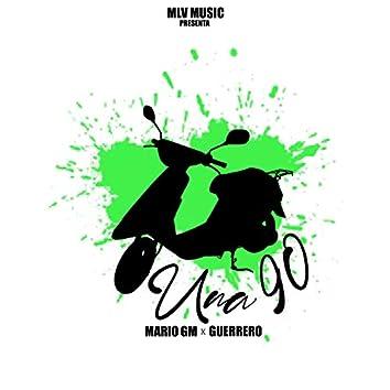 Una 90 (feat. Guerrero)