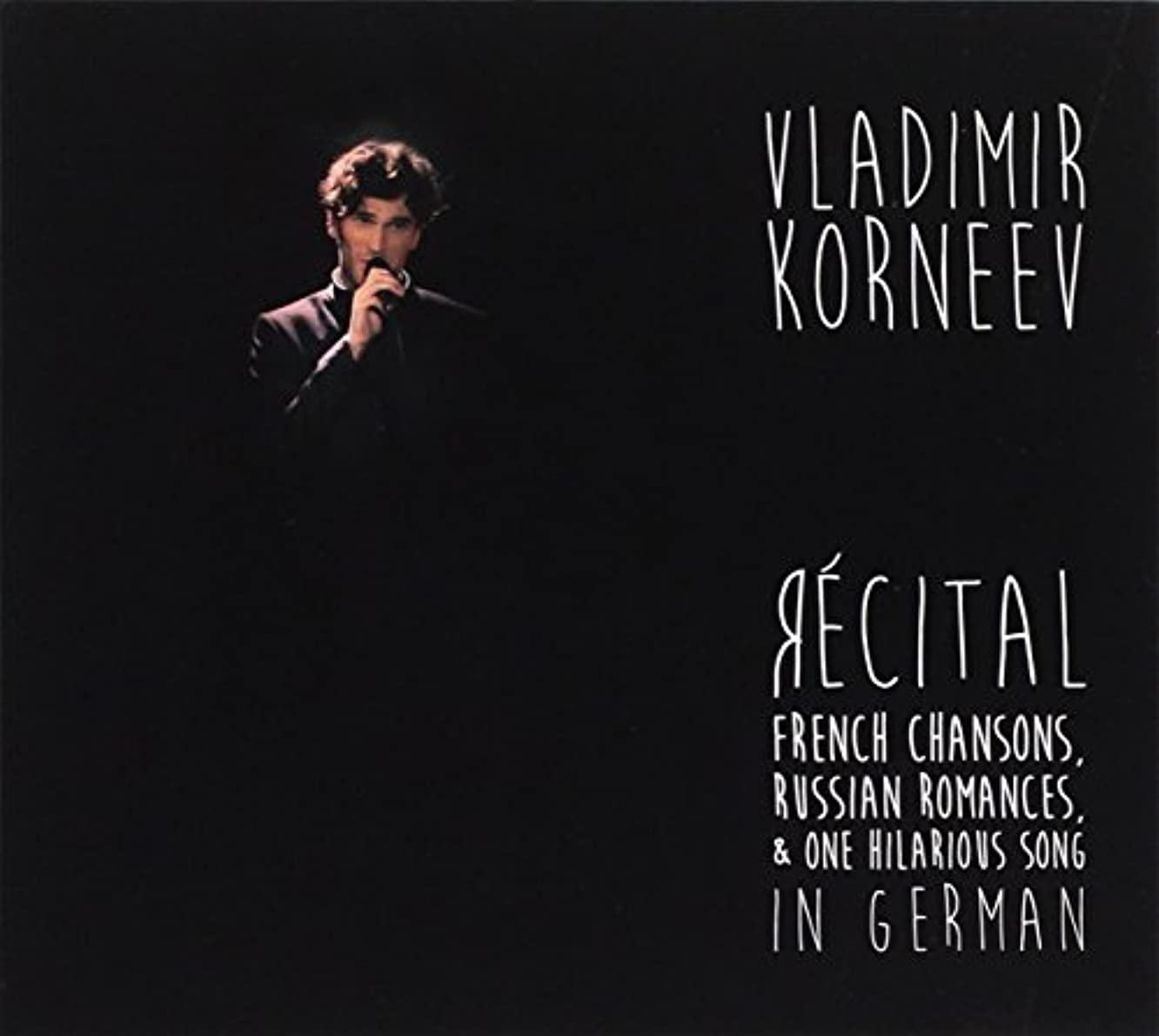 Recital: French Chansons, Russian Romances, and One Hilarious Song InGerman