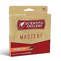 3M Scientific Anglers(スリーエムサイエンティフィックアングラーズ) マスタリー ボーンフィッシュ HRZ/IVORY WF6F 121125