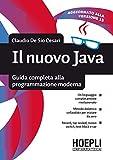 Il nuovo Java. Guida completa alla programmazione moderna...