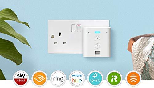 Echo Flex – Voice control smart home devices with Alex