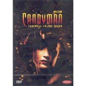 Candyman: Farewell To The Flesh All Region