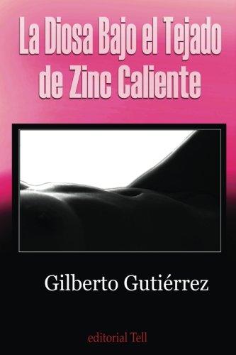 Cubo Zinc  marca Createspace Independent Publishing Platform