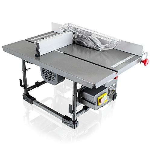 BITUXX® Mobile Tischkreissäge...