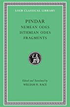 Pindar II: Nemean Odes, Isthmian Odes, Fragments. (Loeb Classical Library No. 485) (English and Greek Edition)