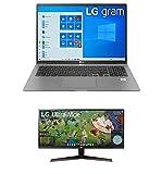 LG Gram 17Z95N-G-AAS8U1