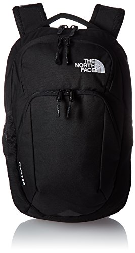 The North Face Pivoter Tnf Black Unisex Daypack Size OS