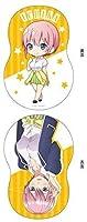 TVアニメ 五等分の花嫁 ダイカットクッション 「一花・五月」セット