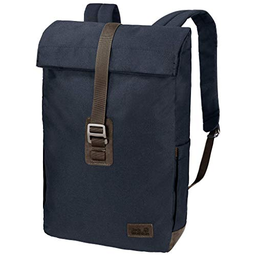 Jack Wolfskin - Royal OAK Jours sac à dos, Unisex adulto, Azul (night blue), One Size