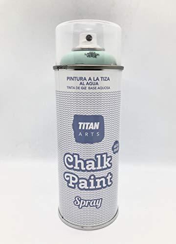 Titan - Chalk Paint Spray 400 ml