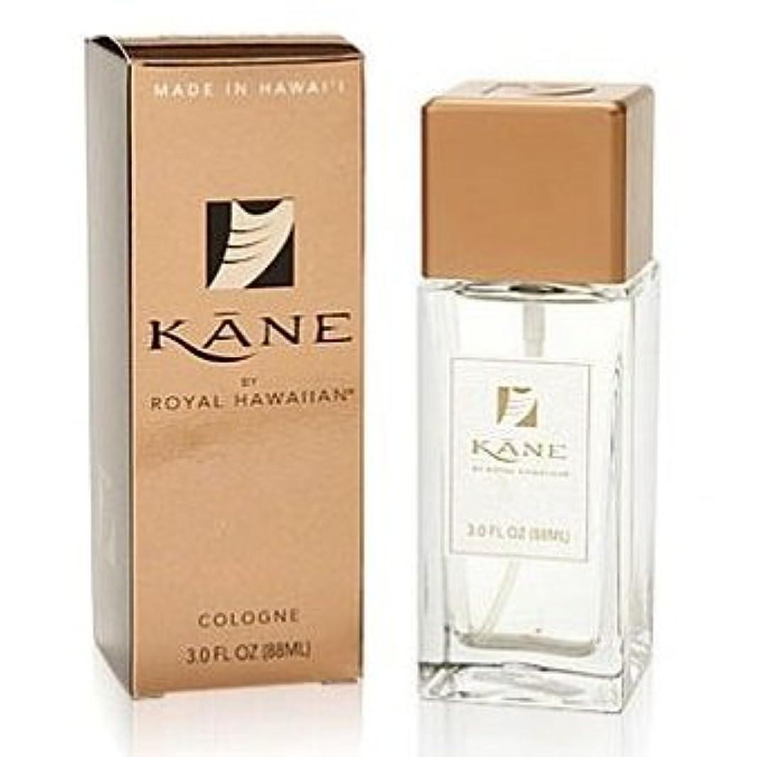 命題課す新しい意味Royal Hawaiian Cologne Kane Cologne 3 oz 男性用 ロイヤルハワイアン ケーン コロン
