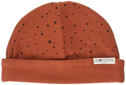 Noppies G Hat Rev Lynn Bonnet, Multicolore (Spicy Ginger P557), Unique (Taille Fabricant: 0M-3M) Bébé Fille