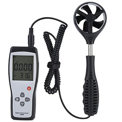 Akozon Wind Gauges - Best Reviews Tips