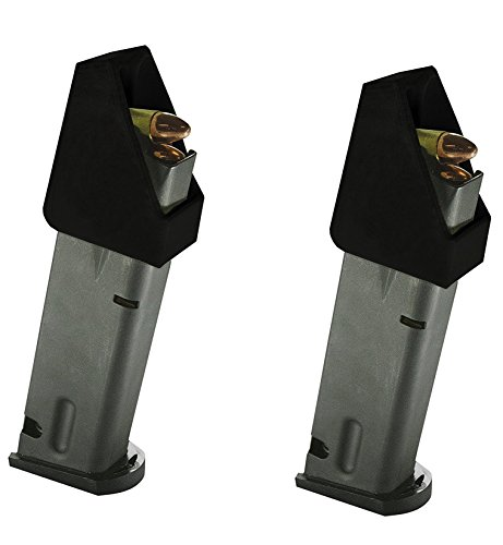 AmeriGun Club Pack of 2 Double Stack Magazine Loader for Many calibers...