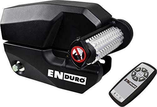 Enduro EM303+ Rangierhilfe Wohnwagen Einzelachser Anhänger Doppelachser Halbautomatisch Camping