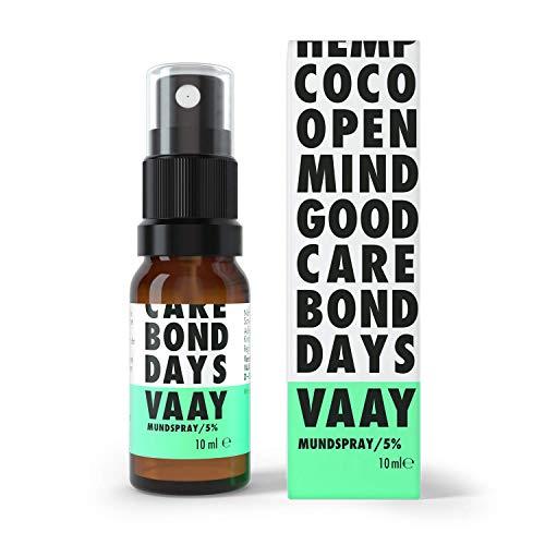VAAY RELAX Mundspray – vegan – 10 ml