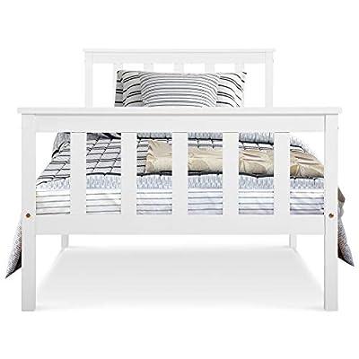 Para cualquiera que busque una cama funcional, este producto de alta calidad a un precio asequible es la opción perfecta para agregar espacio adicional para dormir en el dormitorio, el dormitorio, la oficina y el desván a un precio asequible. Todas l...