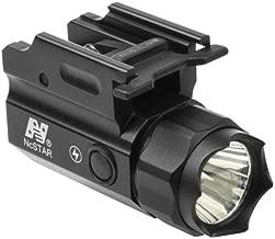 Nc Star AQPTF/3 Pistol and Rifle 3W Led QR Gen III Flashlight