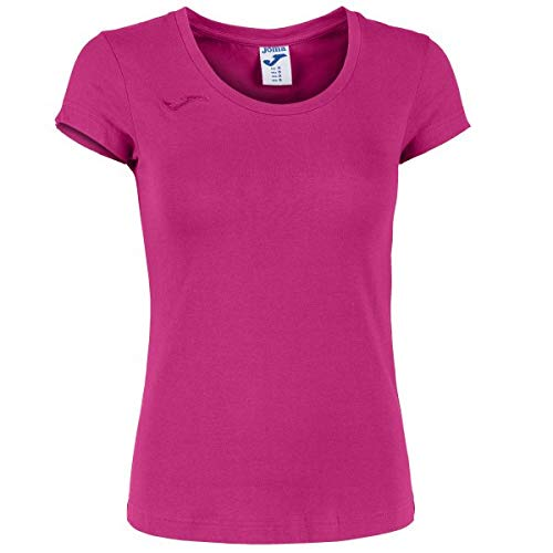 Joma Verona T-Shirt pour Femme Taille Unique Vérone - Fuchsia