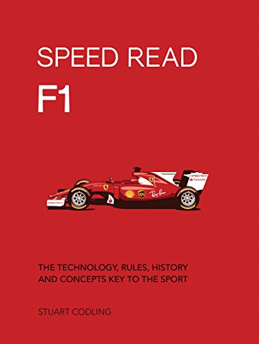 Speed Read F1: The Technology, Rules, History and Concepts Key to the Sport (English Edition)