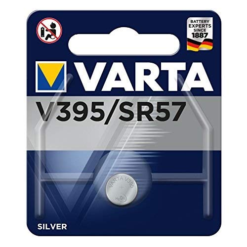 Varta Electronics V395 (1,55 V, 42 mAh)