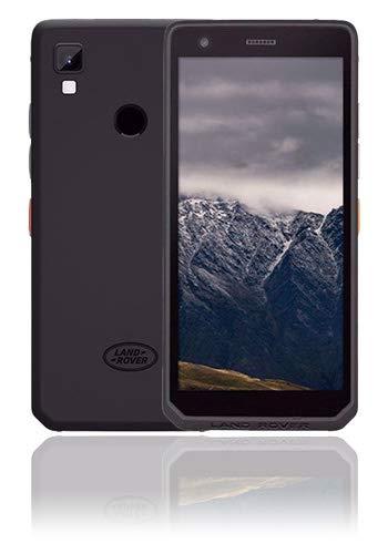 Land Rover Explore R Dual SIM 64GB, Black - Android Outdoor Smartphone