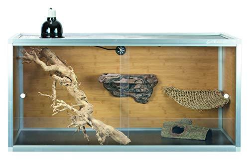 4'x2'x2' Zen Habitats Reptile Enclosures with Wood Panels