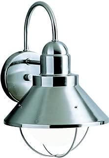 Best brushed nickel outdoor lighting Reviews
