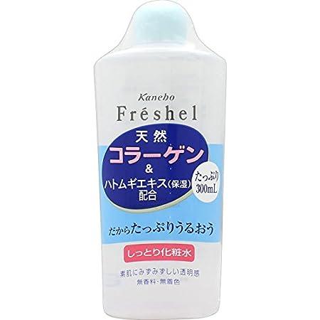 カネボウ化粧品 フレッシェル ローションNA(しっとり) 300ml