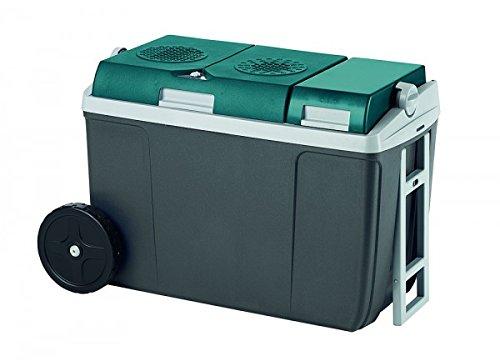 De grote ruimte - koelbox - Mobicool T 38 - thermo-elektrische koelbox DOMETIC T 38-12/230 volt aansluiting - distributie door Holly producten STABIELO -