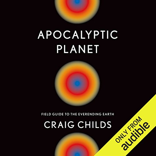 Apocalyptic Planet audiobook cover art