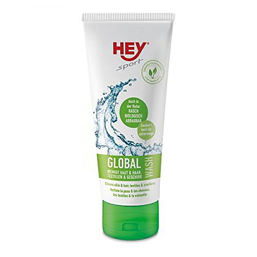 Hey Sport Global Wash, 100 ml