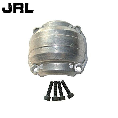 JRL Cilinder Schroef & Motor Pan Cap Krukas Cilinder Onderdeel Voor Husqvarna 137 142
