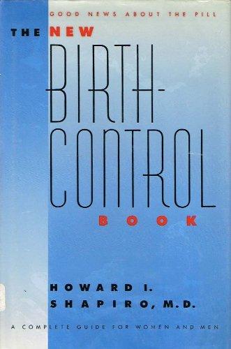 New Birth Control Book