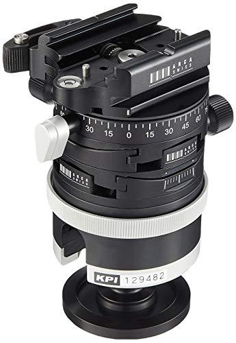 ARCA-SWISS 自由雲台 モノボール P0 hybrid フリップロック 耐荷重20kg 089646