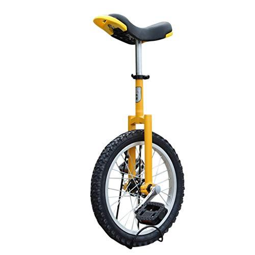 Why Choose yeyeyo Unicycle Leakproof Butyl Tire Wheel Cycling Outdoor Sports Fitness Comfortable Sad...