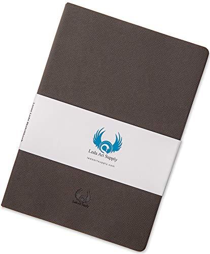 Leda Art Supply 160 Pages Softbound Cover Sketchbook for...