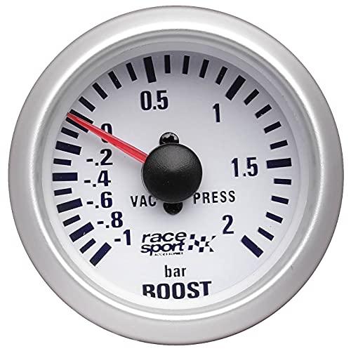 Race Sport - Manom�tre De Pression De Turbo
