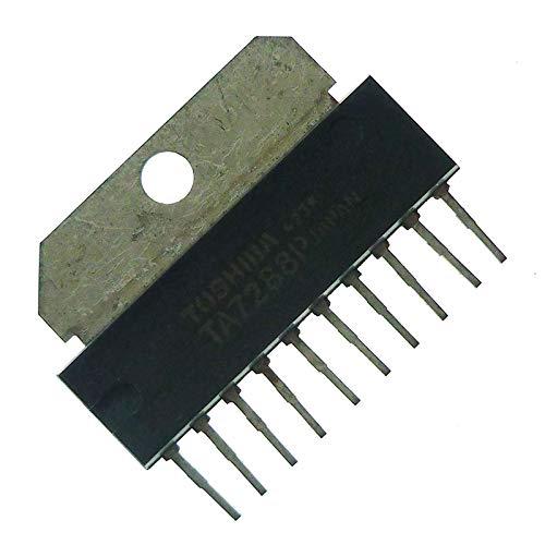 TA7288P TA7288 P Dual Bridge Driver für DC Motor IC