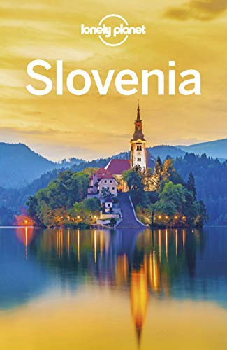 Lonely Planet Slovenia (Travel Guide) (English Edition) eBook: Planet, Lonely, Baker, Mark, Ham, Anthony, Lee, Jessica: Amazon.es: Tienda Kindle