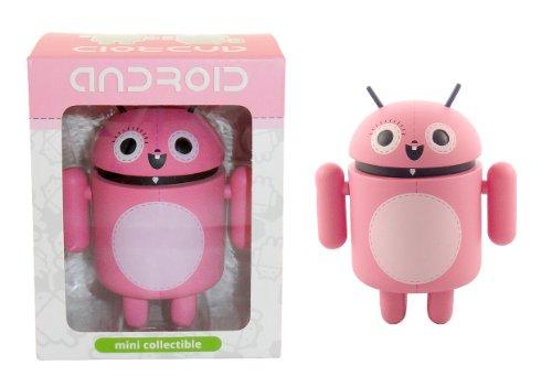 Android Big Box Edition Mini Collectible Figure, Pinkey