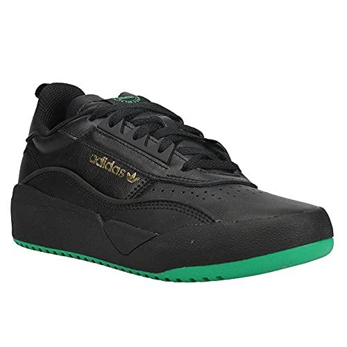 adidas Zapatillas Liberty Cup para hombre, negro (Negro), 42 EU