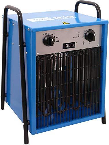 ELEKTRO HEIZER 15 KW 400 V
