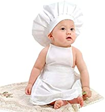 Best baby chef dress Reviews