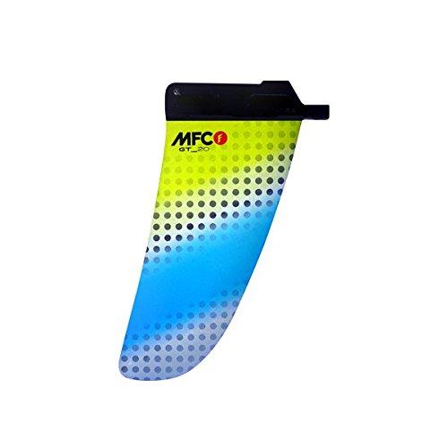 MauiFinCompany* GT Freestyle Carbon Ultralite 2017 - MFC Finne, Größe:20cm, Boxsystem:Slotbox