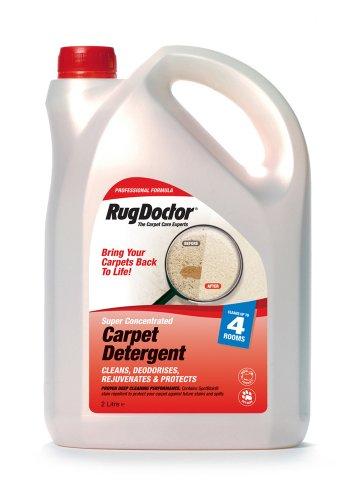 Rug Doctor Carpet Detergent, 2 Litre