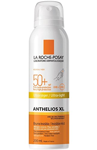 ROCHE-POSAY Anthelios XL LSF 50+ transp.Spray 200 ml