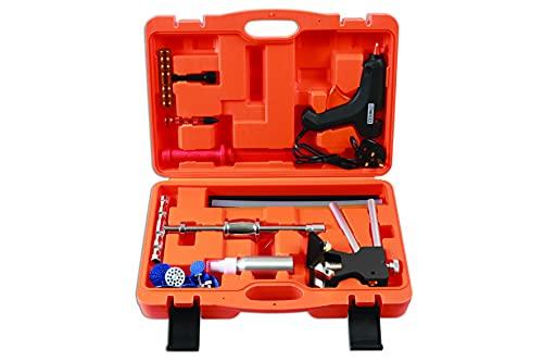 PowerTec débosseler Colle kit 35pc-92487